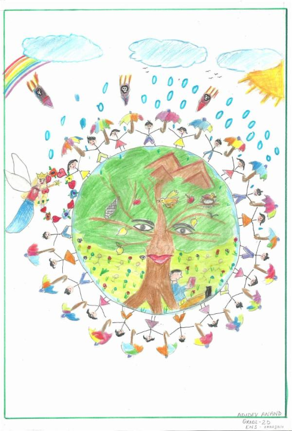 Art for Peace picture