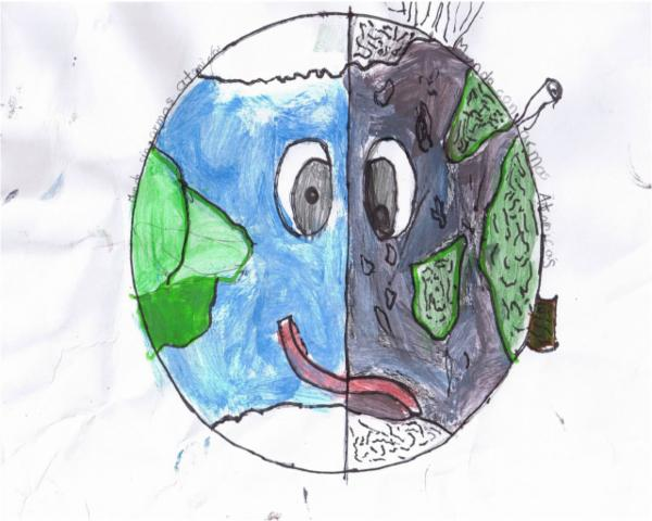 Art For Peace Contest A World Without Nuclear Wepons